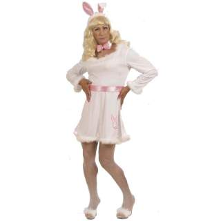 Déguisement bunny girl pour homme