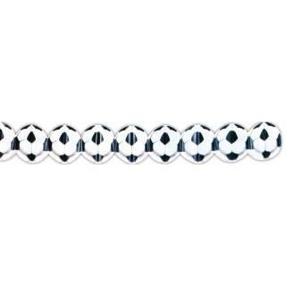 Guirlande ballons de football