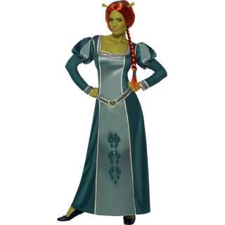 Déguisement princesse Fiona