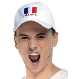 Casquette France réglable