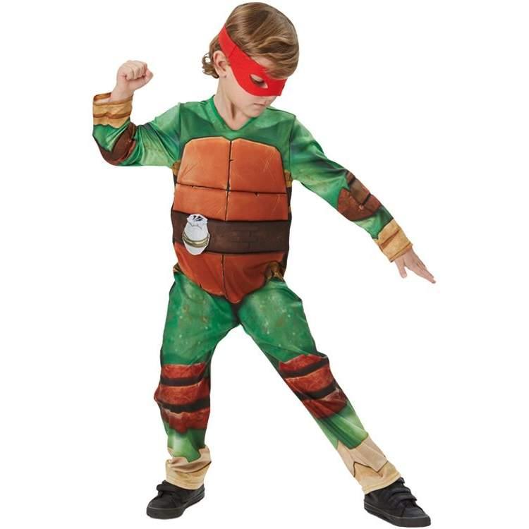 D guisement tortue ninja m ga f te - Tortue ninja couleur ...