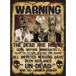 2 affiches Halloween