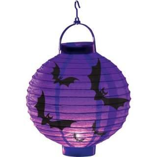Lanterne lumineuse chauve-souris