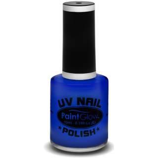Vernis à ongles fluo néon