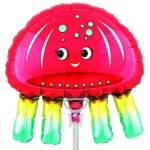 Ballon méduse