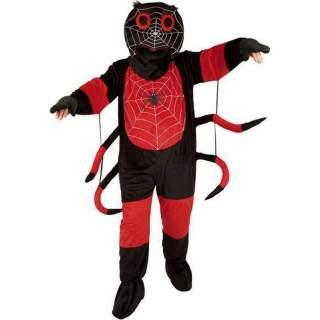 Mascotte d'araignée