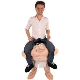Déguisement porte-moi sumo