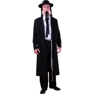 D guisement de rabin m ga f te - Idee deguisement theme cinema ...