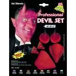 Set diable