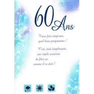 Texte anniversaire 60 ans femme texte anniversaire 60 an femme sur enperdresonlapin - Anniversaire 60 ans femme ...