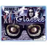 Lunettes zombie
