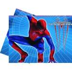Nappe plastique The Amazing Spider-Man